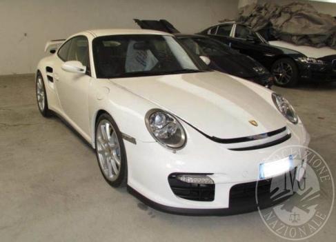 AUTOVETTURA MARCA PORSCHE MODELLO 911 GT2, ANNO 2008, BENZINA