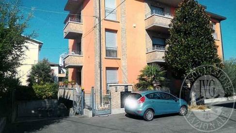 Appartamento con cortile e autorimessa in S.Prospero, Reggio Emilia (RE)