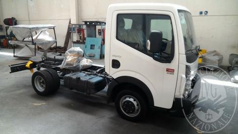 AUTOCARRO MARCA RENAULT TRUCKS 120 DXI MODELLO MAXITY
