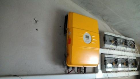 IMPIANTO FOTOVOLTAICO CON POTENZA NOMINALE 27.5 kWp
