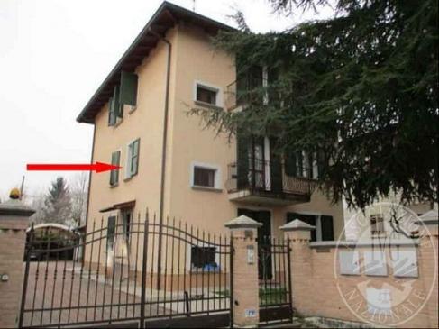 Appartamento con cantina e garage in Quattro Castella (RE)