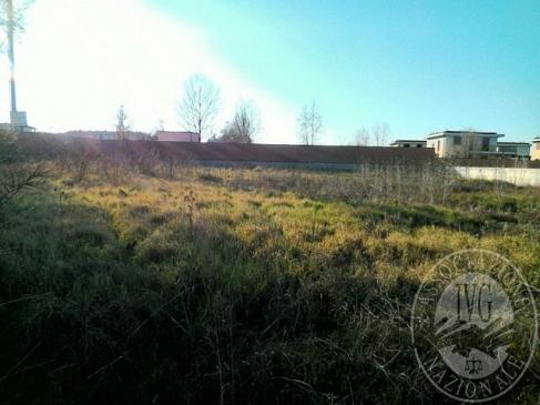 Terreno con progetto approvato in Reggio Emilia (RE)