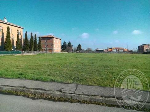 Terreno edificabile d'espansione residenziale non urbanizzato in Casalgrande (RE)