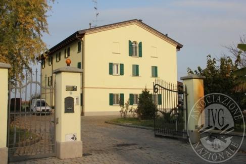 Villa in Castelnuovo di Sotto (RE)