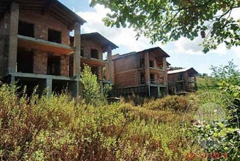 Complesso residenziale in Canossa (RE)