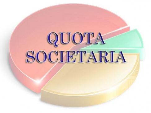 QUOTA PARI AL 20% DEL CAPITALE SOCIALE DELLA SOCIETA' FINITALDRENI SRL
