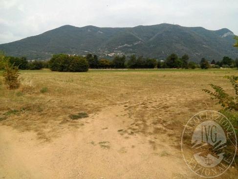 Terreno incolto e privo di fabbricati con progetto approvato in Gavardo (BS)