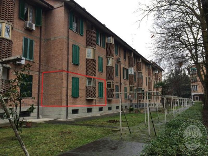 Appartamento con cantina posto al piano rialzato in reggio - Posto letto reggio emilia ...